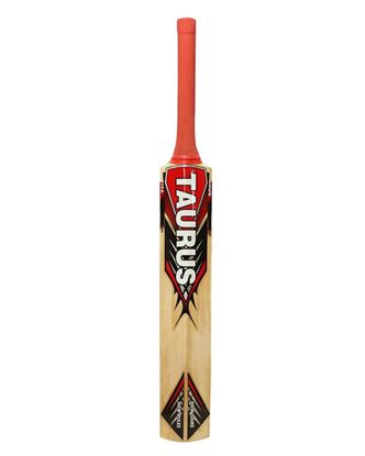 Picture of Taurus omega Cricket Bat - Brown