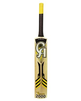 Picture of  CA-Vision 2000 Cricket Bat - Brown