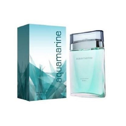 Picture of Al Haramain Aquamarine Perfume.