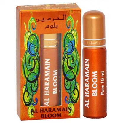 Picture of Al Haramain Bloom Perfume Attar Oil 10Ml.