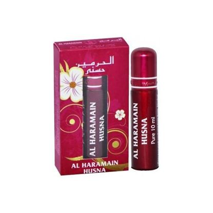 Picture of Al Haramain Husna Perfume Attar Oil 10Ml.
