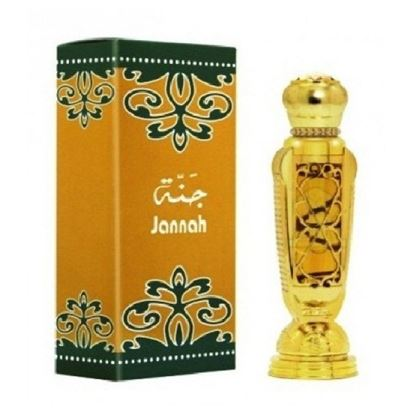Picture of Al Haramain Jannah Perfumed Attar Oil 12Ml.
