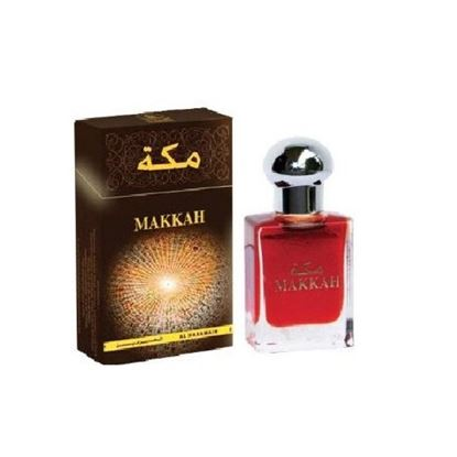 Picture of Al Haramain Makkah Perfume Attar Oil 15Ml.