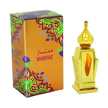Picture of Al Haramain Mumtaz Perfume Attar Oil 12Ml.