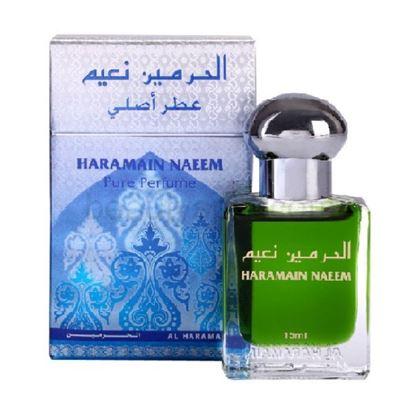 Picture of Al Haramain Naeem Perfume Attar Oil 15Ml.