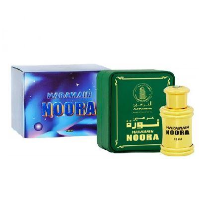 Picture of Al Haramain Noora Perfumed Attar Oil 12Ml.