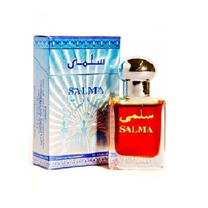 Picture of Al Haramain Salma Perfume Attar Oil 15Ml