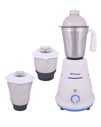 Picture of Miyako Elite 1.75L Blender - White