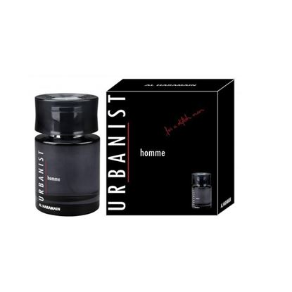 Picture of Al Haramain Urbanist Homme Perfume For Men-100Ml