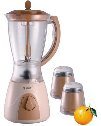Picture of Shimizu SM-1732 1.5L Blender - Peach