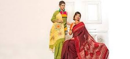 Picture for category Sarees