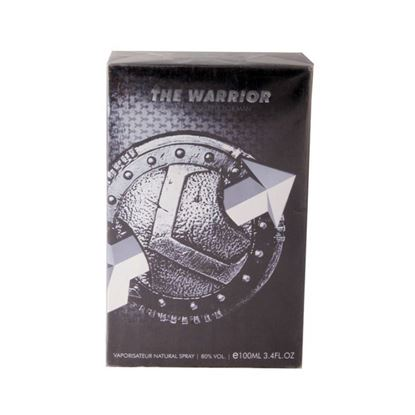 Picture of Armaf Warrior Sterling Men's Perfume, 100ml