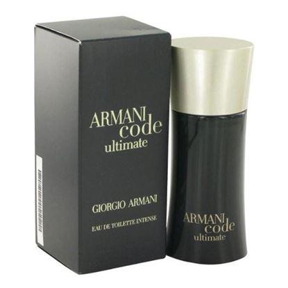 Picture of Armani Code Ultimate by Giorgio Armani Perfume Spray for Men - 50ML
