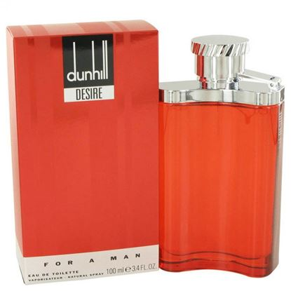 Picture of Alfred Dunhill Desire For Men - 100 ml EDT