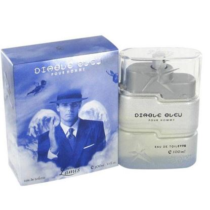 Picture of Diable Bleu Cologne Perfume, 100ml