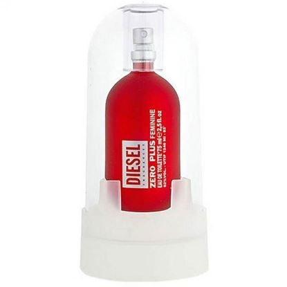 Picture of Diesel Zero plus Feminine for Women, 75ml