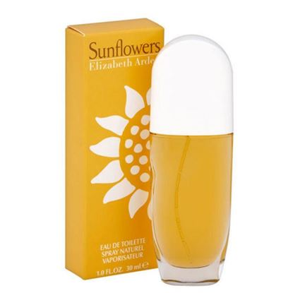 Picture of Elizabeth Arden Sun Flowers (100ML)