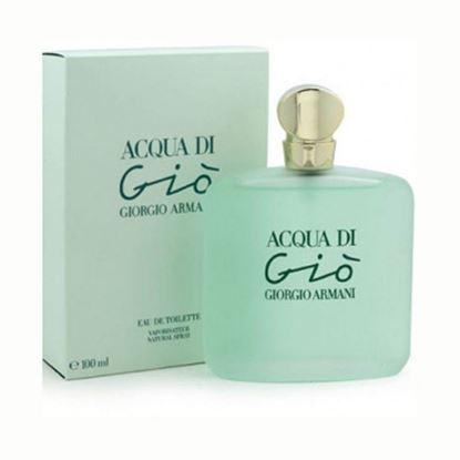 Picture of Giorgio Armani Acqua Di Gio L 3.4 EDT SPR Perfume