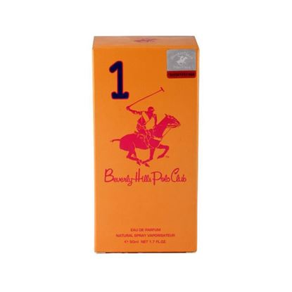 Picture of GTI Beverl Hill P C Men's Perfume 1 - 50ml