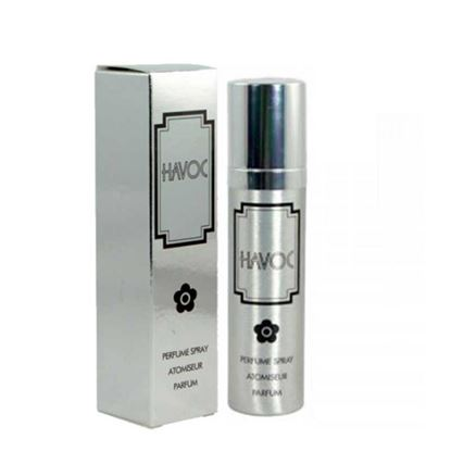 Picture of Havoc Silver Perfume Spray 75ml