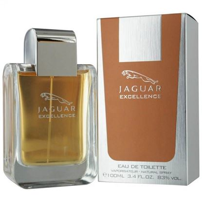 Picture of Jaguar Excellence for Men 100ml