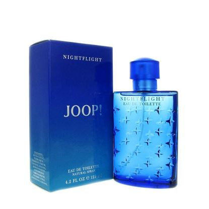Picture of Joop Night Flight Perfume Spray for Men - 125 ml
