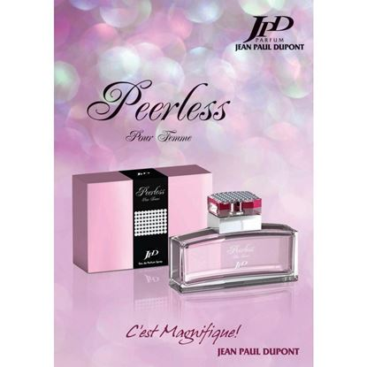 Picture of JPD Edt Peerless Women's Perfume, 100ml