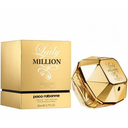Picture of Lady Million Absolutely Gold Paco Rabanne for Women