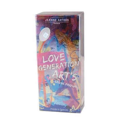 Picture of Love Generation Art's Women's Perfume 100ml