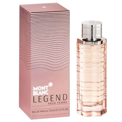 Picture of Montblanc Legend Pour Femme for Women, 75ml