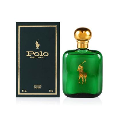 Picture of Ralph Lauren Polo Natural Perfume Spray for Men,118ml