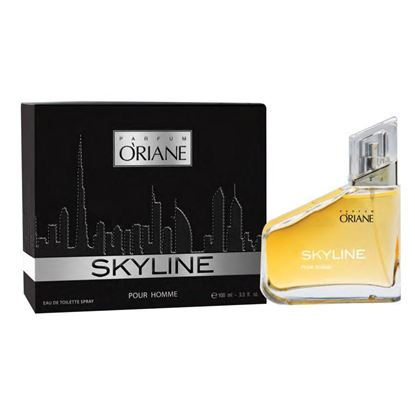 Picture of Skyline Men's Perfume, 100g