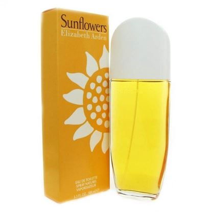 Picture of Sunflowers Elizabeth Arden for Women, 100ml