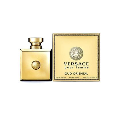 Picture of Versace Eros Perfume Spray for Women, 50ml