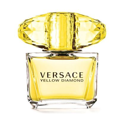 Picture of Versace Yellow Diamond Perfume Spray for Women