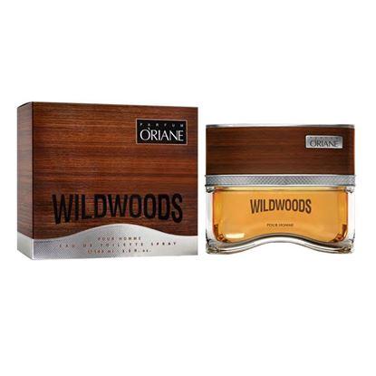 Picture of Wildwoods Men's Perfume, 100g