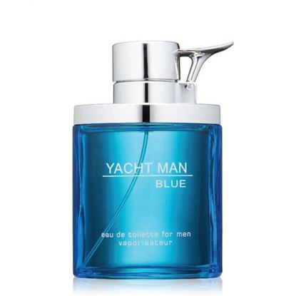Picture of Yacht Man Blue Perfume