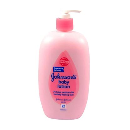 Picture of Johnson's Baby Lotion