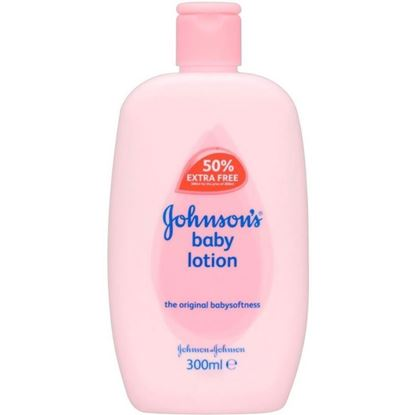 Picture of Johnson's Baby Lotion - 300ml.