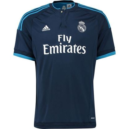 Picture of Real Madrid Third Kit Half Sleeve