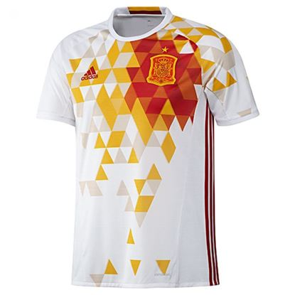 Picture of Spain Away Execlusive Jersey