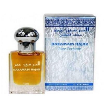 Picture of Al Haramain Hajar Perfume Attar Oil 15Ml.