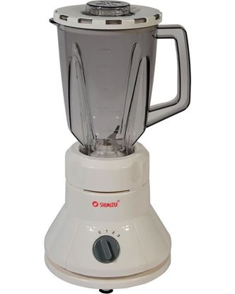 Picture of  Shimizu Shimizu SM-2815 1.5L Blender - White