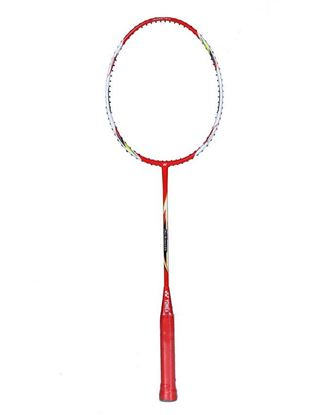 Picture of Yonex Arcsaber 11 Jointless Badminton Racket - Red