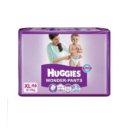 Picture of Huggies Wonder Pants (XL12-17kg), 32pcs