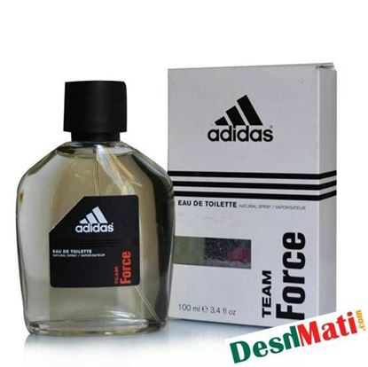 Picture of Adidas Fair Play Eau De Toilette Perfume 100ml.