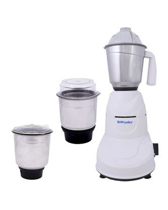 Picture of Miyako Ultimate 650W 1.75L Blender - White