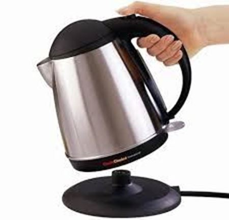 Picture for category Electric Kettle