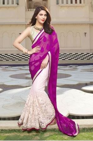 Picture for category Sarees 10% to 20%