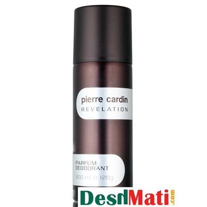 Picture of Pierre Cardin Revelation Perfume Deodorant 200 ml.